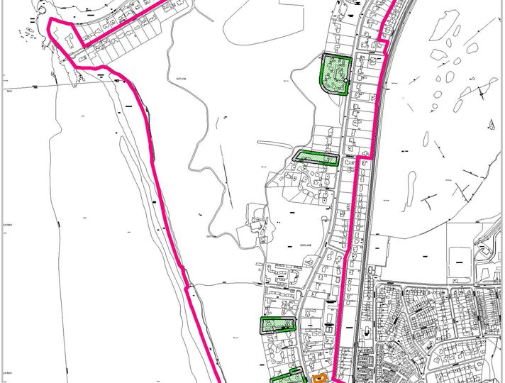 Meols Drive Conservation Area