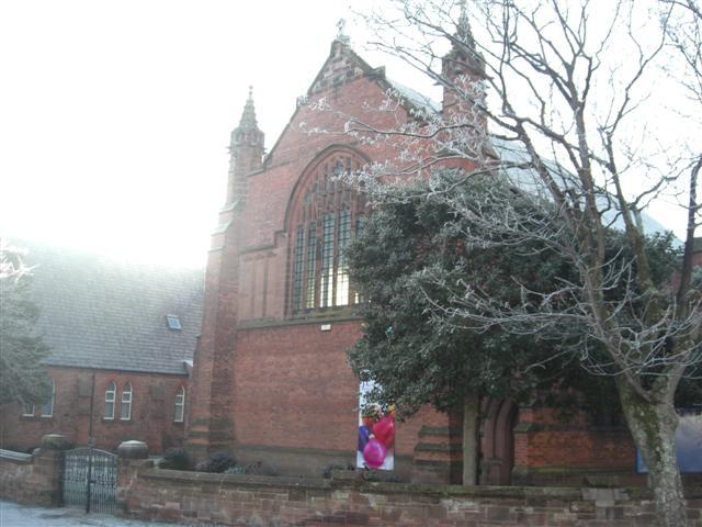Hoylake_Chapel